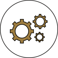 Maintenance Faster Icon
